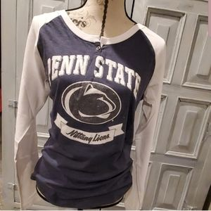 NWT PENN STATE NITTANY LIONS